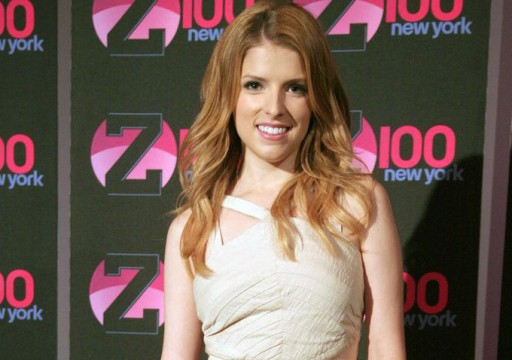 Anna Kendrick Joins Rob Marshall's Into The Woods