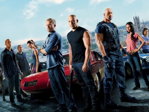 Download Hd Wallpapers Of Fast And Furious 6