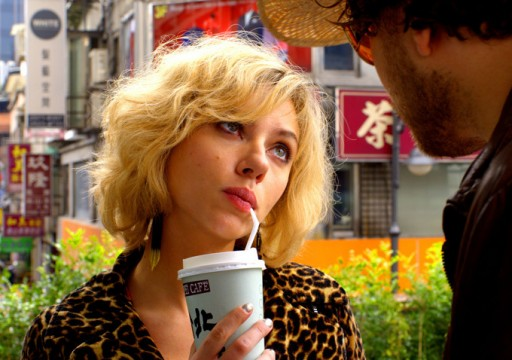 Luc Besson's Lucy, With Scarlett Johannson, Gets An R Rating