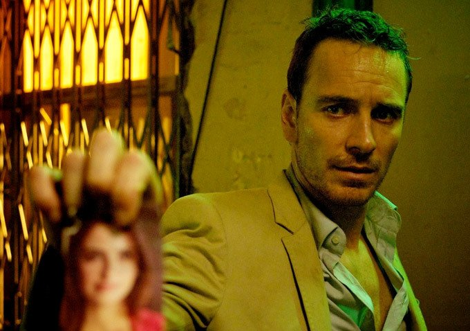 Prepare For The Counselor With These New Photos And Clip