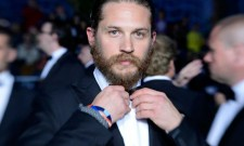 Tom Hardy Wanted For John Connor In Terminator 5