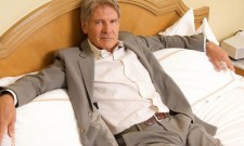 Harrison Ford Joins Anchorman: The Legend Continues