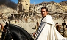 First Look At Christian Bale As Moses In Ridley Scott's Exodus