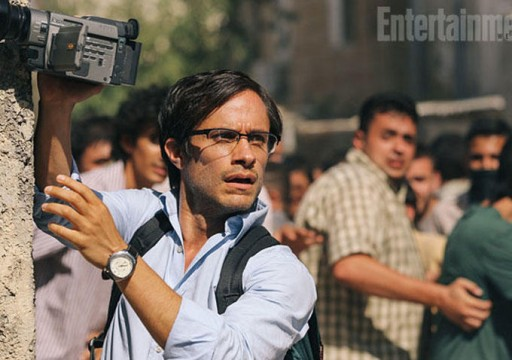 Jon Stewart's Directorial Debut, Rosewater, Gets Award-Friendly Release And First Photo