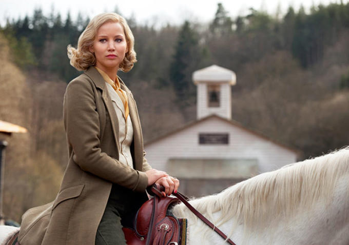 New Image Of Serena Arrives As Film Lands An October Release Date