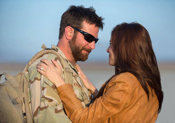 Box Office Report: American Sniper Shocks And Awes At #1, Shatters January Opening