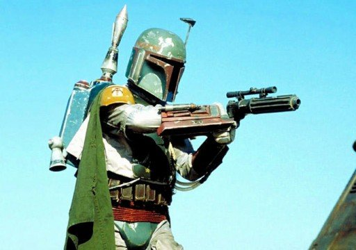 2018 Star Wars Spinoff Film To Tell Boba Fett's Origin Story