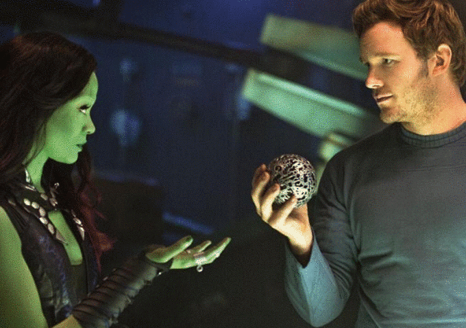 Guardians Of The Galaxy Will Tie In With Avengers 3