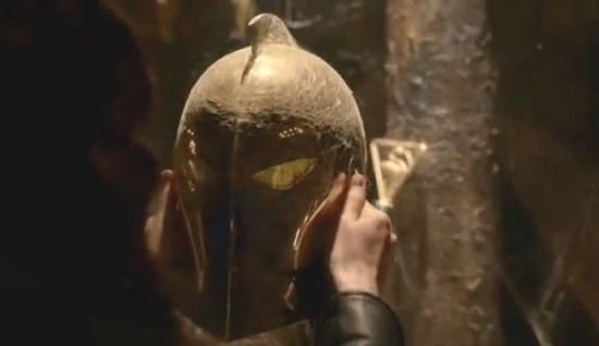 New Trailer For NBC's Constantine Teases Doctor Fate