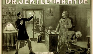 ITV Plots Period Jekyll & Hyde Series From Young Bond Writer Charlie Higson