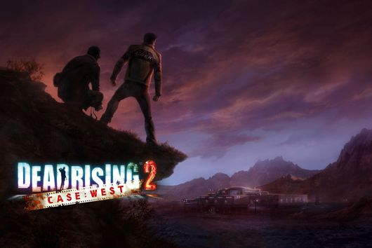 Dead Rising 2 Epilogue Set To Release December 27th