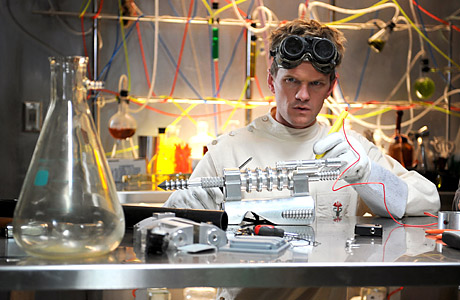 Dr. Horrible's Sing-Along-Blog 2 Will Exist, Says Jed Whedon