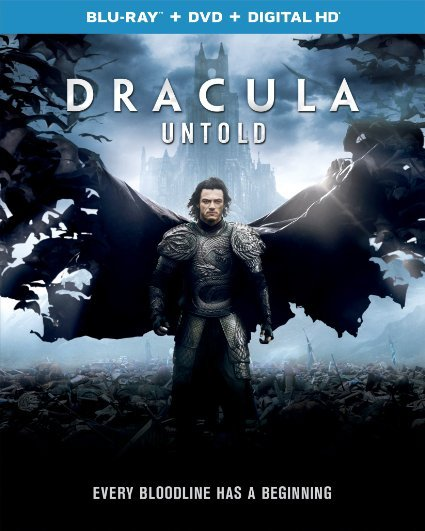 Dracula Untold Blu-Ray Review