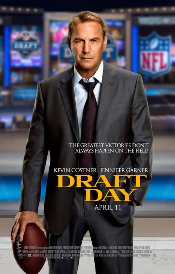 Draft Day Review