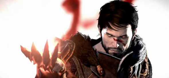 Dragon Age III Story Details Revealed