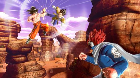 Bandai Namco Plans To Announce A New IP At This Year's Gamescom