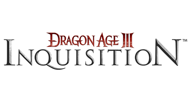 Dragon Age Inquisition Logo Dragon Age Inquisition Plays