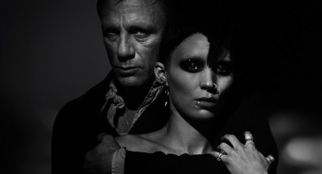 Listen To A Snippet Of Trent Reznor & Atticus Ross' Score For The Girl With The Dragon Tattoo