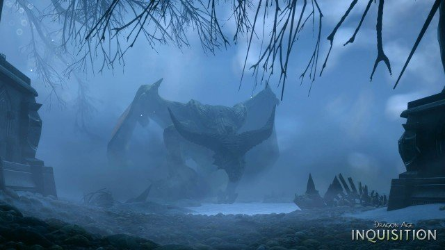 Learn About Combat With EA's Latest Dragon Age: Inquisition Video