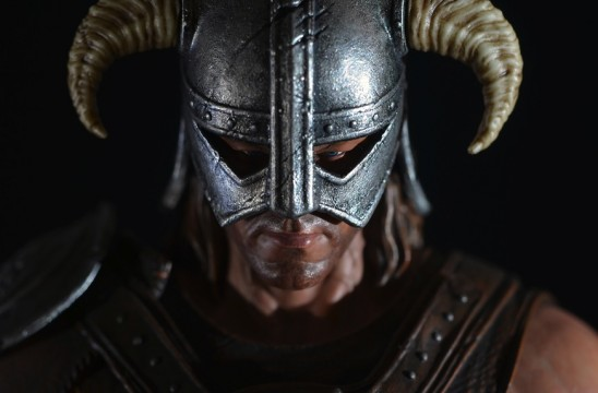 dragonborn 548x360 Bethesda Opens The Vault Doors To Their Own Merch Store
