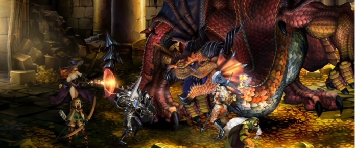 Atlus Picking Up Dragon's Crown, Assists With Development