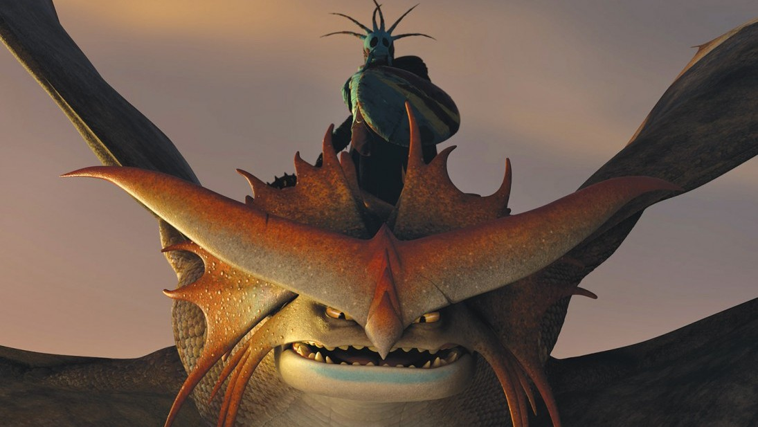 11 New How To Train Your Dragon 2 Images Tease A High Flying Adventure