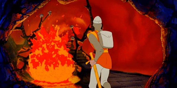 Dragon's Lair Launches On XBLA May 18