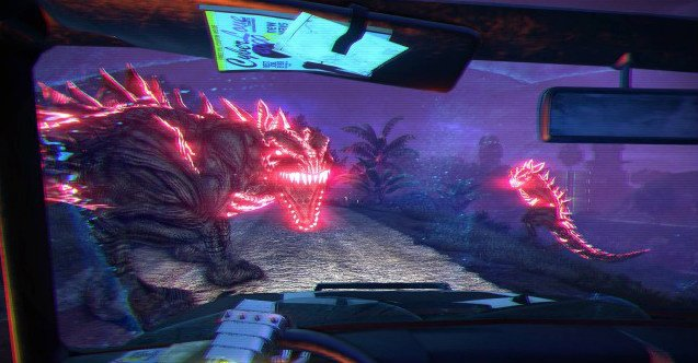 drags 640x3601 6 Unforgettable Gaming Moments From 2013