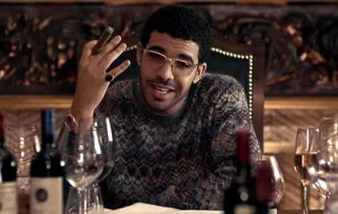 Drake Makes Headlines With New Video