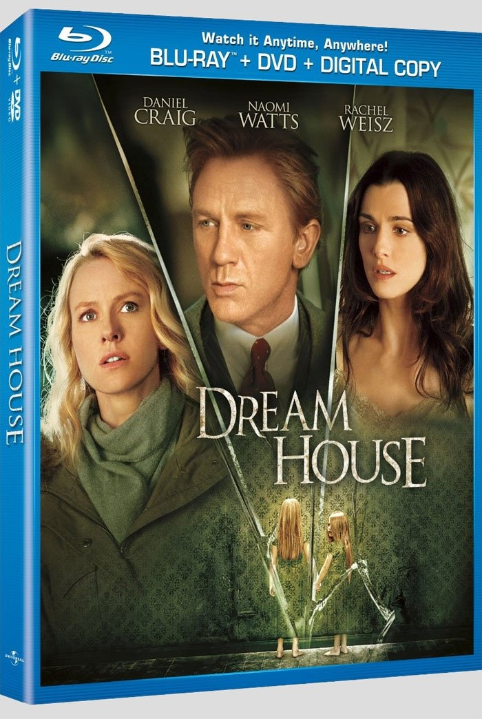 Box Office Bomb Dream House Coming To Blu-Ray In January