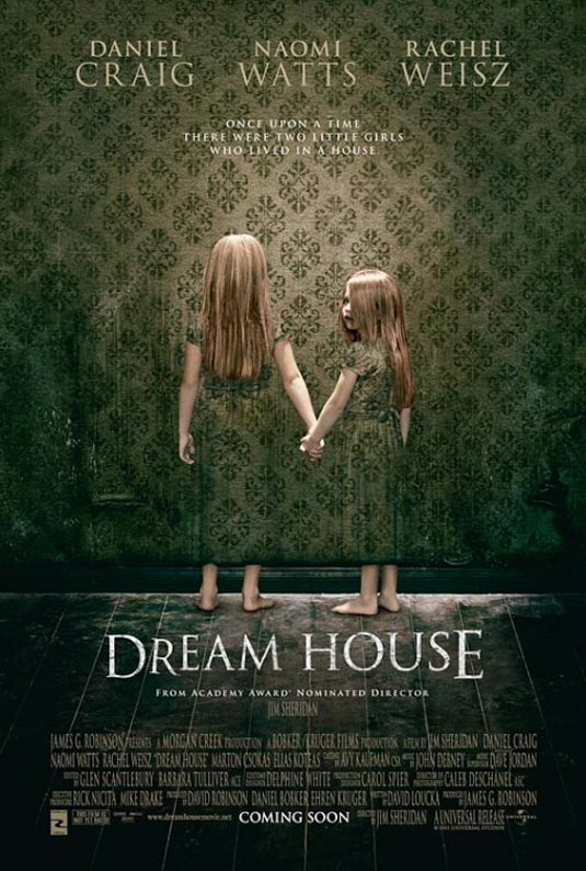 The Dream House Trailer Is Spooky And Full Of Spoilers