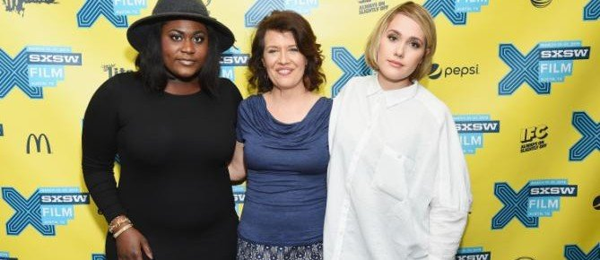 Exclusive Interview: Eden Brolin, Katie Cokinos And Danielle Brooks Talk I Dream Too Much