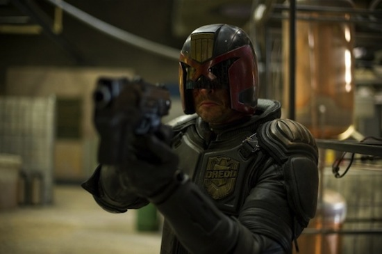 dredd 01625 Fall Movie Preview Spectacular! Part 1   The Films of September
