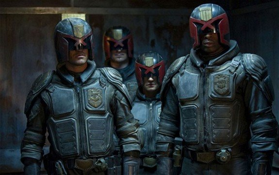 dredd 2330983b 575x360 Sign This Petition To Make A Dredd Sequel Happen