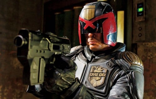 Karl Urban Says The Dredd Sequel Is Up To The Fans