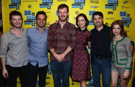 Exclusive Interview With Joe Swanberg On Drinking Buddies