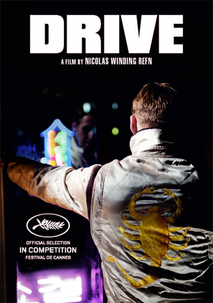 Drive Review [Cannes]