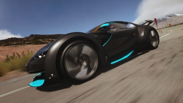 New DriveClub Update Preps For Delayed PlayStation Plus Edition