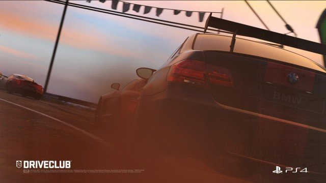DriveClub Review