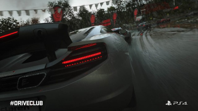 Driveclub Getting Even More New Tracks In 2016