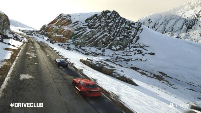 Evolution Considering Player Compensation As DriveClub Server Issues Persist