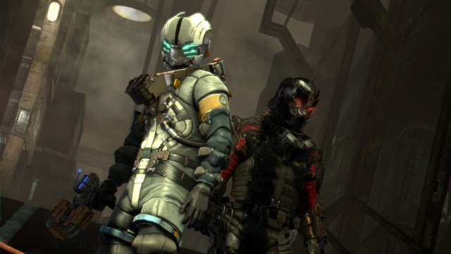 John Carpenter Would Love To Make A Dead Space Movie