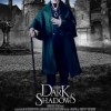 Eye Popping New Character Posters For Dark Shadows