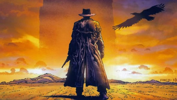 Media Rights Capital Could Bring The Dark Tower To Fruition