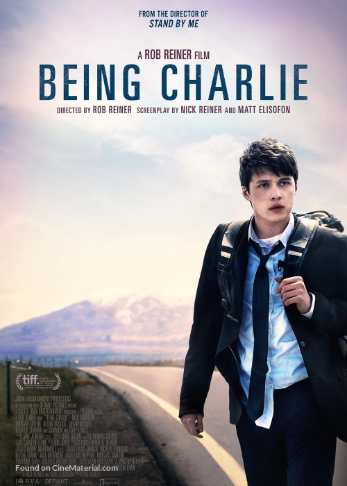 Being Charlie Review