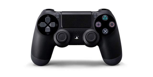 dualshock 4 ps4 3 640x321 [Update] Sony Officially Announces PlayStation 4, Launches This Year