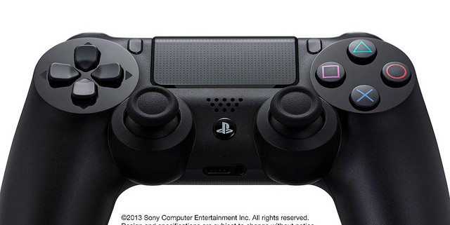 dualshock 4 ps4 640x321 [Update] Sony Officially Announces PlayStation 4, Launches This Year