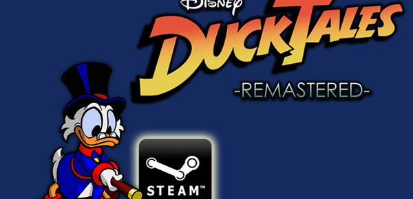 DuckTales Remastered Heading To PC