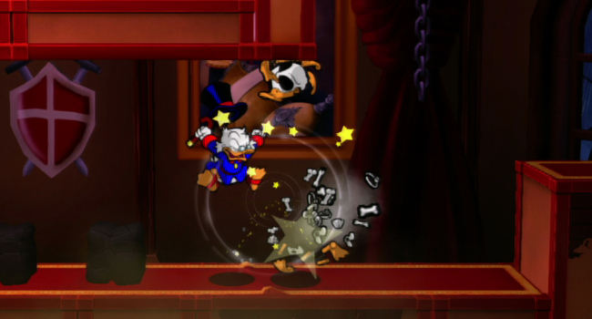 DuckTales: Remastered Hits PSN, eShop, And PC This August, XBLA Follows In September