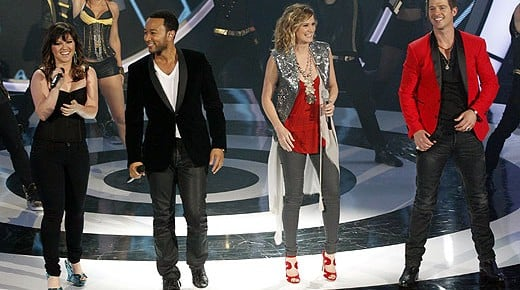 """Duets Review: """"The Superstars Greatest Hits"""" (Season 1, Episode 1)"""